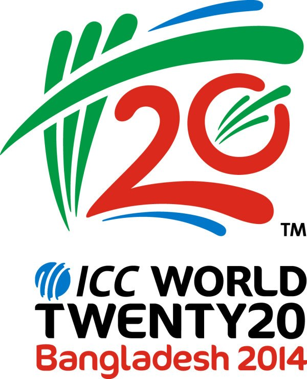 T20 WORLD CUP 2014 LOGO