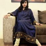 Tassels EID Dress 2
