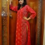 Tassels EID Dress 3