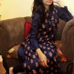 Tassels EID Dress 4