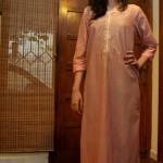 Tassels EID Dress 5