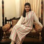 Tassels EID Dress 6