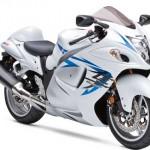 Zong Meter Down Offers Suzuki Hayabusa