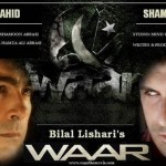 Waar Pakistani Movie Reviews and Records