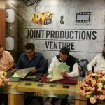 ARY Films Serious Investment In Pakistan Cinema