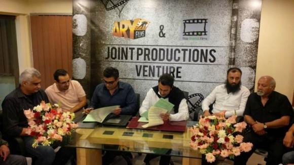 ARY Films Pakistan