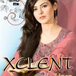 Xclent Linen Winter Collection By Al Hamra Textile