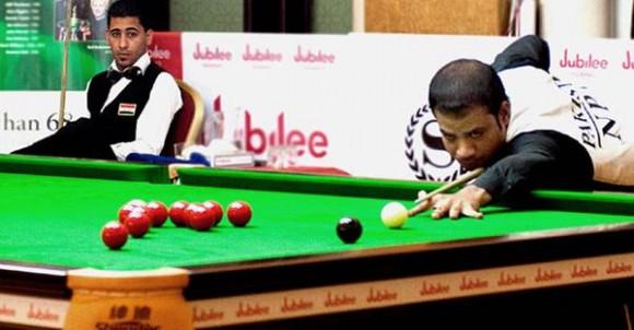Asian Team Snooker Pakistan