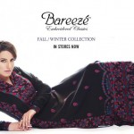 Bareeze Fall Winter Collection - Classic Embroidered