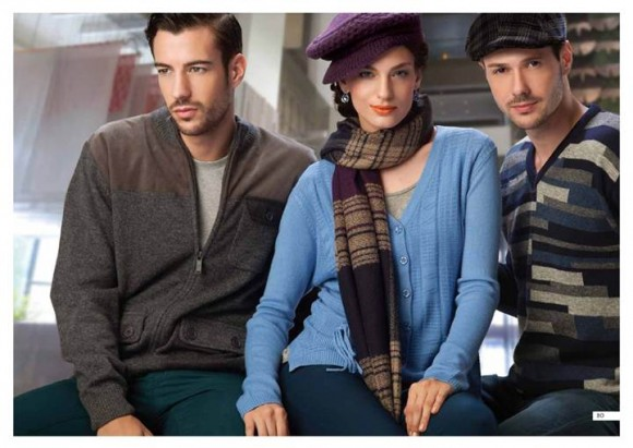 Bonanza Winter Garments 13