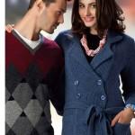 Bonanza Winter Garments 17