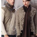 Bonanza Winter Garments 6