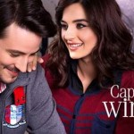 Captivating Winter Collection By Cambridge Pakistan