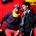 CrossRoads Winter Collection 2013 - Dashing Designs