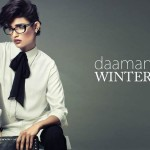 Daaman Clothing Winter Collection 2013
