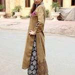 Damak Winter Dress 11