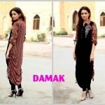 Damak Winter Dress 2