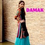 Damak Winter Dress 5