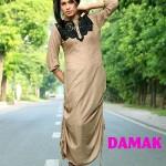 Damak Winter Dress 8