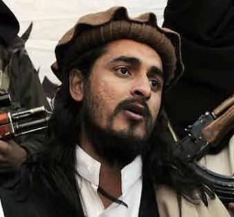 Hakeemullah Mehsud TTP