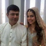 Kiran Khan Wedding Pictures