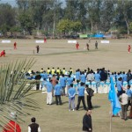 Rahber Cup T20 Club Cricket Tournament Lahore 2013