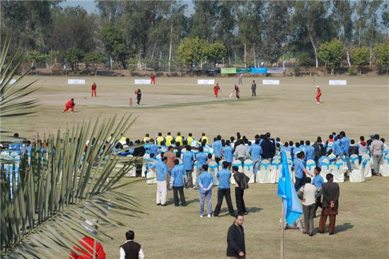 Lahore Club T20 Tournament