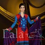 Lala Textiles Khaadi Dress 1