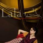 Lala Textiles Khaadi Dress 12