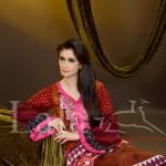 Lala Textiles Khaadi Dress 13