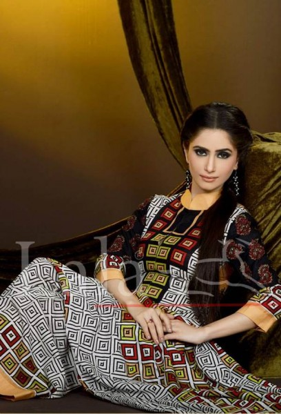 Lala Textiles Khaadi Dress 14