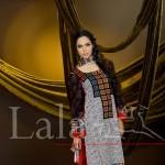 Lala Textiles Khaadi Dress 15