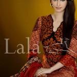 Lala Textiles Khaadi Dress 2
