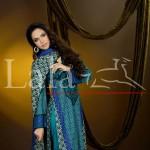 Lala Textiles Khaadi Dress 3