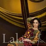Lala Textiles Khaadi Dress 4