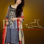 Lala Textiles Khaadi Dress 6