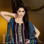 Lala Textiles Khaadi Dress 7