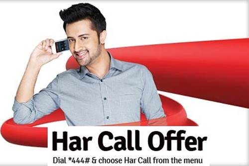 Mobilink Har Call Offer
