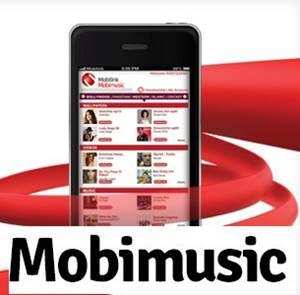 Mobilink Mobimusic App