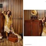 Orient Linen Winter 5