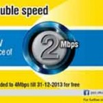 PTCL DSL Double Bandwidth Limited Time Offer
