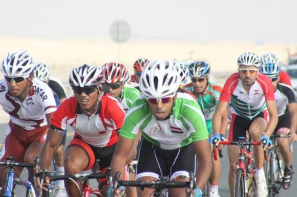 Pakistan Cyclist Team
