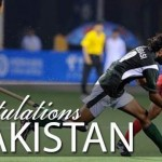 Pakistan Won Asian Champions Trophy 2013