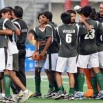 Pakistan Hockey Team Beat Malaysia
