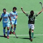 Pakistan Beat India By 5-4 Asian Hockey Champions