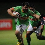 Rugby Sports Growing In Pakistan