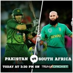 Pakistan VS South Africa 4th ODI Match Preview