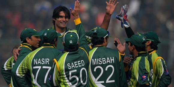 Pakistan South Africa Series Win