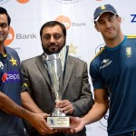 Pakistan T20 Series Against South Africa 2013