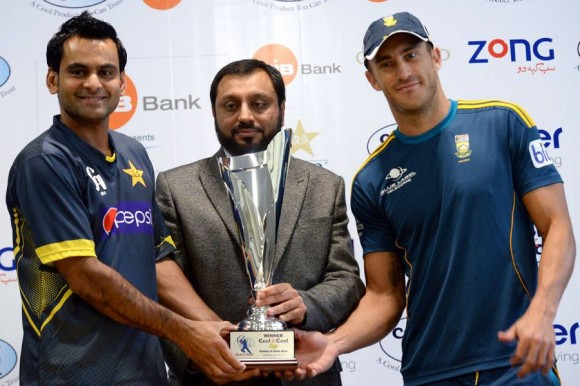 Pakistan South Africa UAE T20 Cup